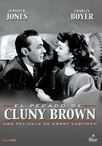 El pecado de Cluny Brown (1946)
