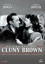El pecado de Cluny Brown (1946)