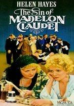 El pecado de Madelon Claudet