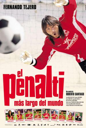 El penalti más largo del mundo (2005)