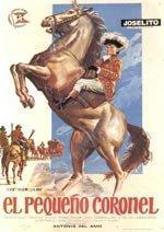 El pequeño coronel (1960)
