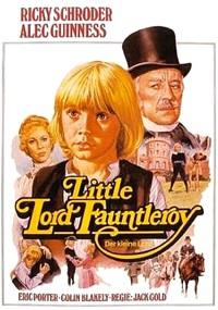 El pequeño lord (1980)