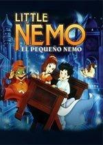 El pequeño Nemo (1989)