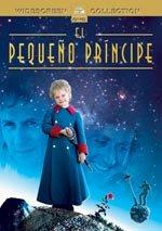 El pequeño príncipe (1974)