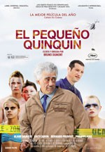El pequeño Quinquin (2014)