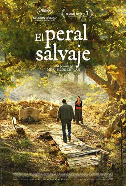 El peral silvestre (The Wild Pear Tree) (2018)