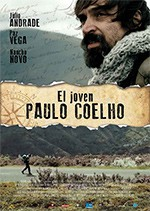 El joven Paulo Coelho (2016)