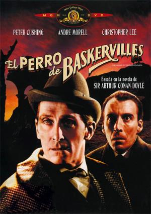 El perro de Baskervilles (1959)