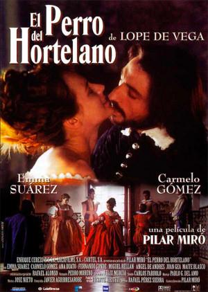 El perro del hortelano (1995)