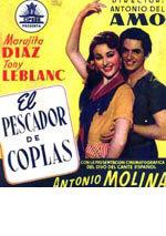El pescador de coplas (1954)