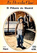 El pilluelo de Madrid (1926)