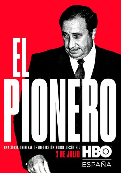 El pionero (2019)