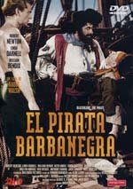 El pirata Barbanegra (1952)