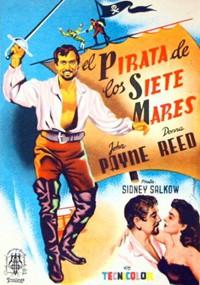 El pirata de los siete mares