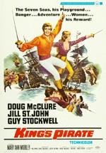 El pirata del rey (1967)