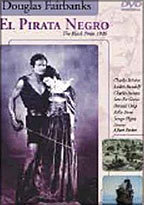 El pirata negro (1926)