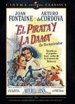 El pirata y la dama (1944)
