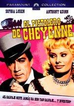 El pistolero de Cheyenne (1960)