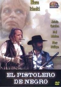 El pistolero de negro (1971)