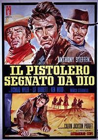 El pistolero que odiaba la muerte (1968)