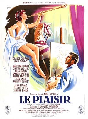 El placer (1952)