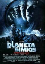 El planeta de los simios (2001) (2001)