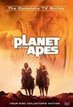 El planeta de los simios (serie) (1974)