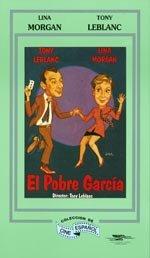 El pobre García (1961)