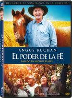 Angus Buchan: El poder de la fe (2012)