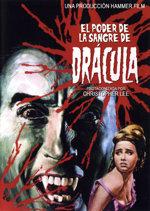 El poder de la sangre de Drácula (1970)