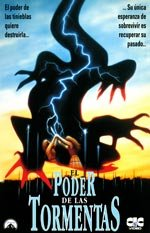 El poder de las tormentas (1991)