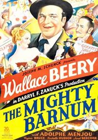 El poderoso Barnum (1934)