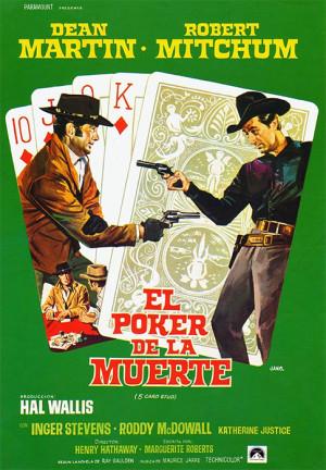 El póker de la muerte (1968)