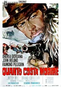 El precio de la muerte (1968)