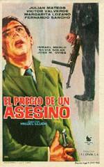 El precio de un asesino (1963)