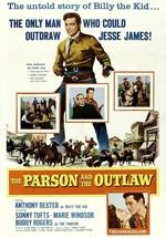 El predicador y el forajido (1957)
