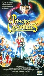 El Príncipe Cascanueces (1990)