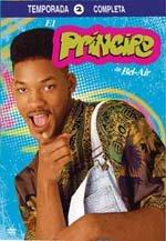 El príncipe de Bel-Air (2ª temporada) (1991)