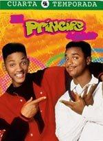 El príncipe de Bel-Air (4ª temporada) (1993)