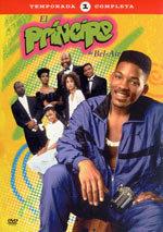 El príncipe de Bel-Air (1990)