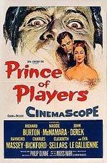 El príncipe de los actores (1955)