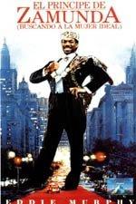 El príncipe de Zamunda (Buscando a la mujer ideal) (1988)