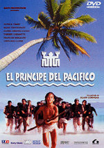 El príncipe del Pacífico (2000)