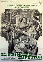 El príncipe impostor (1957)