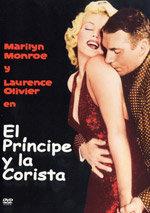 El príncipe y la corista (1957)