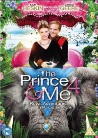 El príncipe y yo 4: una princesa en el paraíso (2010)