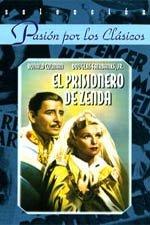 El prisionero de Zenda (1937)