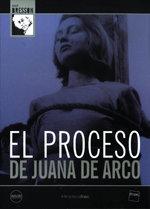 El proceso de Juana de Arco (1962)
