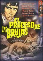 El proceso de las brujas (1970)