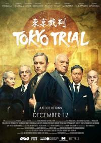 El proceso de Tokio (2016)